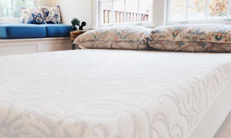 clean-mattress